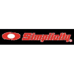Stens Simplicity Blades