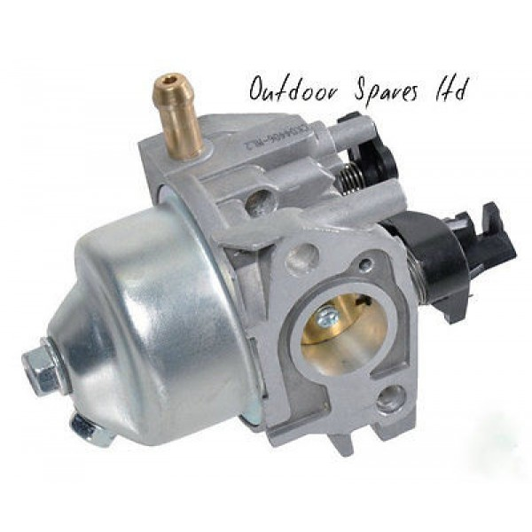 Mountfield RM45 Carburettor Fits HP454 HP474 118550390/0 Genuine Replacement