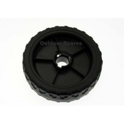 Mountfield HP184 Front Wheel Fits HP474 SP536 SP180 322686091/1 Genuine Replacement