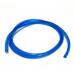 Fuel Line 2.5mm ID 5mm OD Fits Garden Machinery 1 Metre In Length