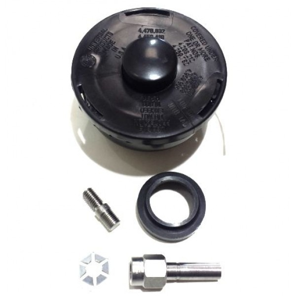 Quality Sawtec Mini Bump Feed Head For Straight Shaft Strimmers, Part No. - NLST215