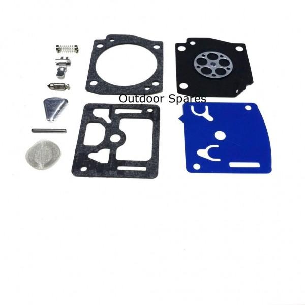 Stihl MS340 Carburettor Repair Kit Fits Zama C3A Carburettor Quality Replacement Part