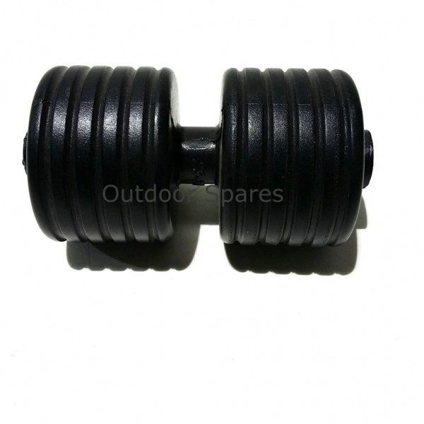 Suffolk Punch 30 Double Front Roller Fits 30SK 35S 35SK 43S Quality Replacement