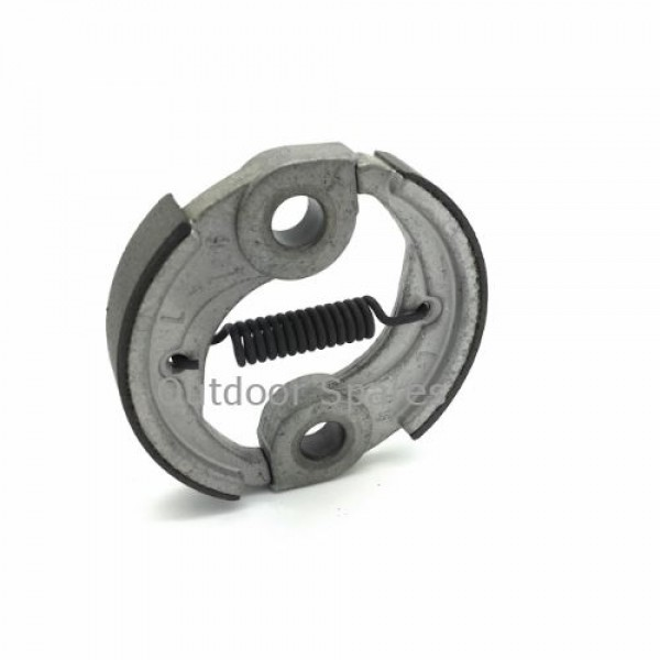 Kawasaki TD33 Clutch Assembly ONLY  Fits TD40 TD48 TH43 49049-2075 Quality Replacement Part