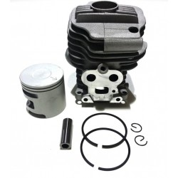 Husqvarna K750 Cylinder & Piston Assembly Nikasil Coated Quality Replacement Part