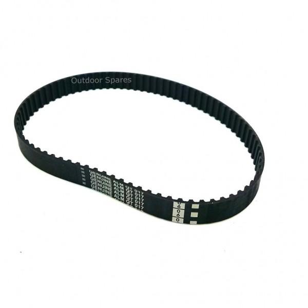 Qualcast Quadtrak 30 Toothed Drive Belt Fits QT30 Quality Replacement