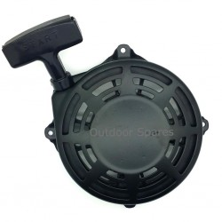 Briggs & Stratton Quantum Recoil Assembly Fits 12 CID Engine Quality Replacement Part