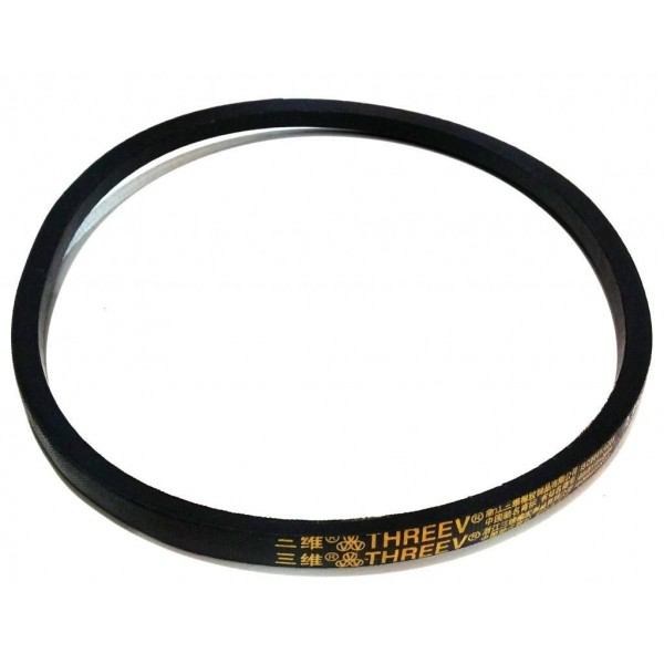 Sanli LSP513 Drive Belt Fits LBP513 & LSPR48 XX101188 Genuine Replacement