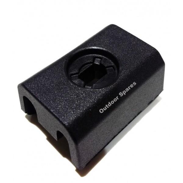 Honda HRG415 Cable Clamp Fits HRG465 54516-VH3-N10 Genuine Part