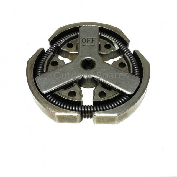 Clutch Assembly Fits Chinese Chainsaws 37cc-41cc Quality Replacement Part