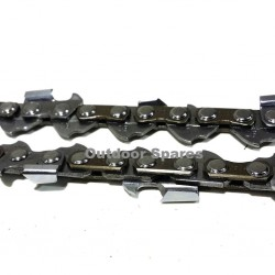 Ryobi PCN4545 Chainsaw Chain Fits PCN4040 72 Drive Link Pack of 3