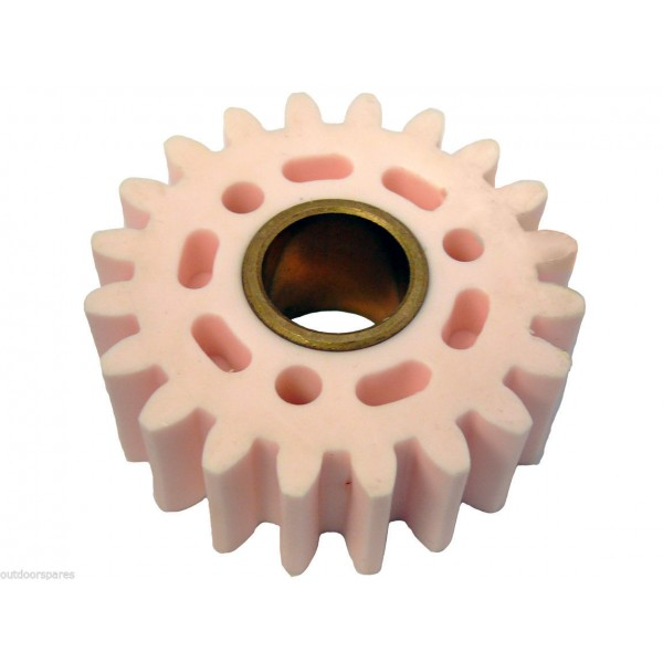 Suffolk Punch 35S Small Pink Gear Fits 43S QX System Quality Replacement Part
