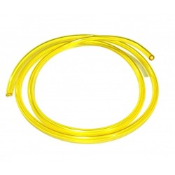 Fuel Line 3mm ID 5.5mm OD Fits Garden Machinery 1 Metre In Length