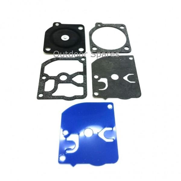 Zama C1Q Carburettor Repair Kit Fits G1L Quality Replacement Part