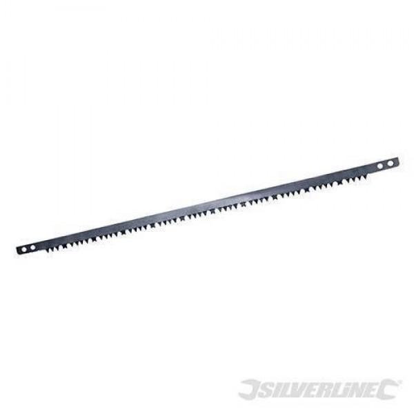 600mm Silverline Pruning / Bow Saw Blade