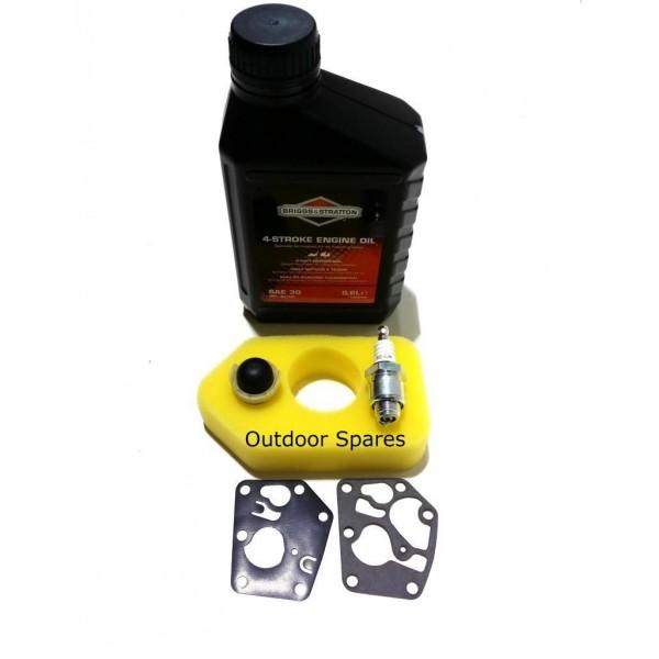Mountfield HP470 Service Kit Fits SP470ES SP470 Quality Replacement Parts