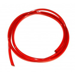 Fuel Line 2mm ID 4mm OD Fits Garden Machinery 1 Metre In Length
