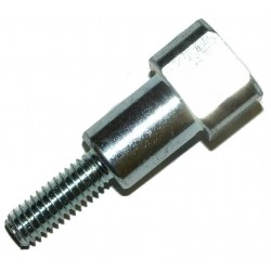 Bushcutter & Strimmer Nylon Head Adaptor Bolt 9mm X 1.25mm Left Hand Female