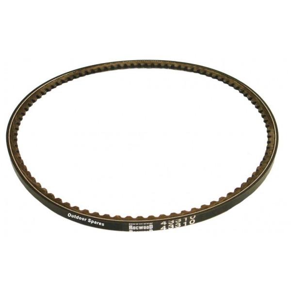 Makita DPC6200 Drive Belt Fits DPC6400 DPC6410 Quality Replacement Part