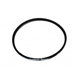 Mountfield SP465 Drive Belt Fits SP180R 46 PD 135063800/0 Genuine Replacement