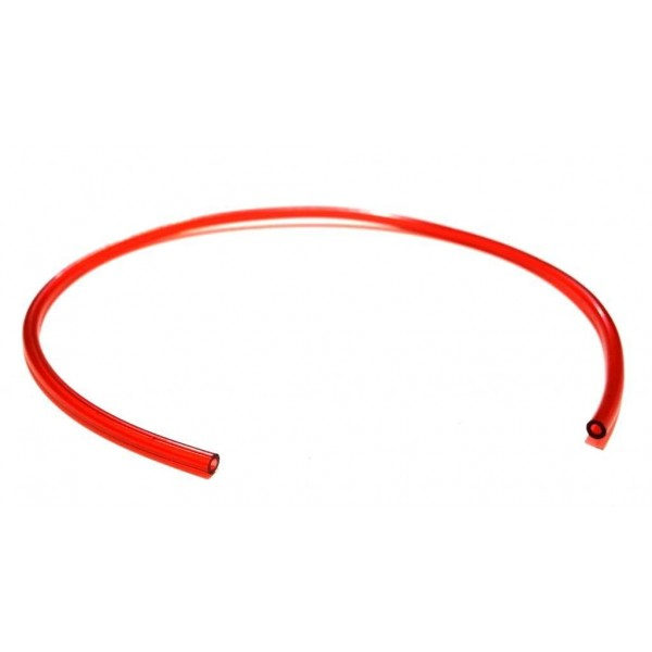 "Fuel Line 2mm ID 4mm OD Fits Garden Machinery 12"" In Length"