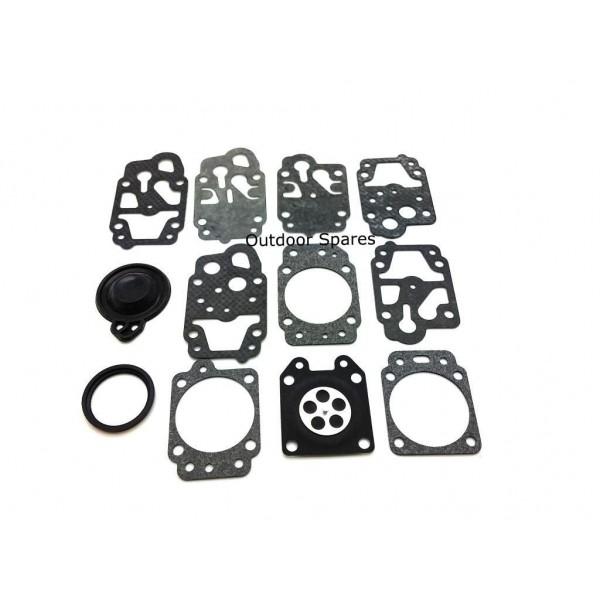 Walbro WYK Carburettor Repair Kit Quality Replacement Part