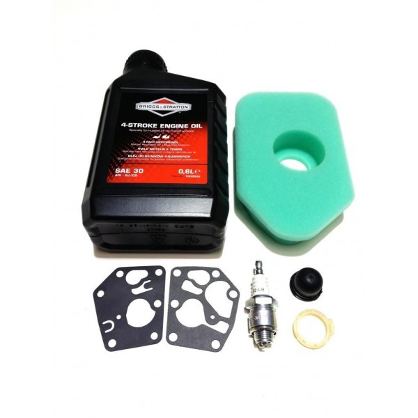Briggs & Stratton Sprint Service Kit Fits Classic Quality Replacement Part