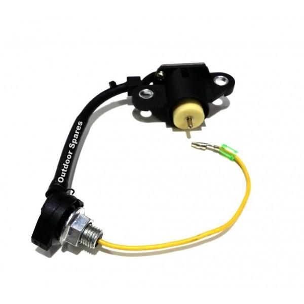 Honda GX390 Oil Level Sensor Fits GX240 GX270 GX340 Quality Replacement Part