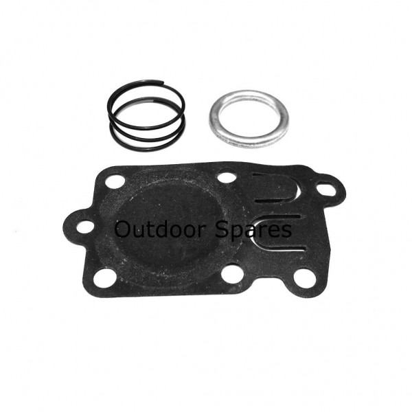 Briggs & Stratton 5021 Diaphragm Kit Stens Replacement Part