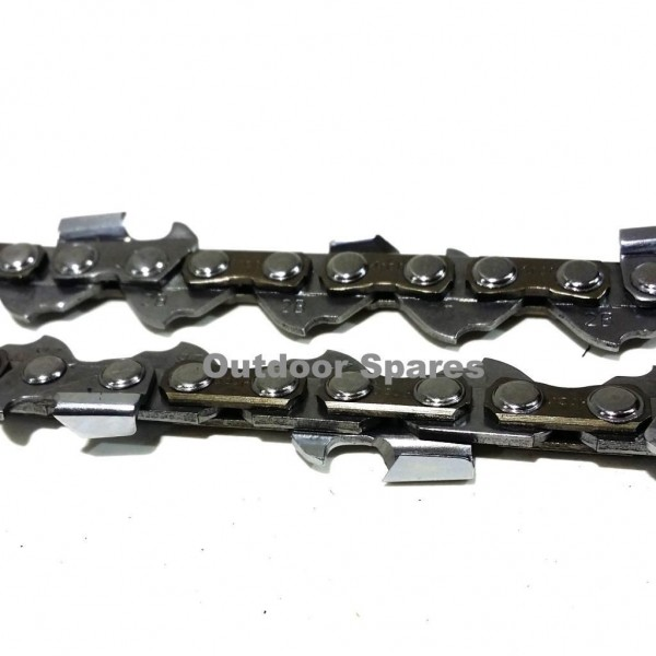 Ryobi PCN4545 Chainsaw Chain Fits PCN4040 72 Drive Link Pack of 2