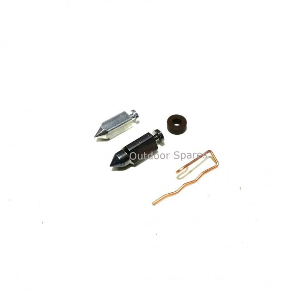 Briggs & Stratton 170400-422700 Needle Valve Kit Fits 190400 254400 Stens Replacement Part