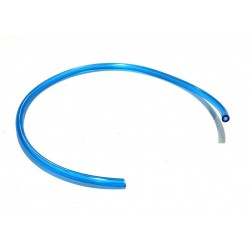 "Fuel Line 2.5mm ID 5mm OD Fits Garden Machinery 12"" In Length"