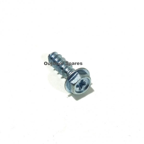 Mountfield Plastite Screw For Belt Guards RCL136-0516 Genuine Replacement Part