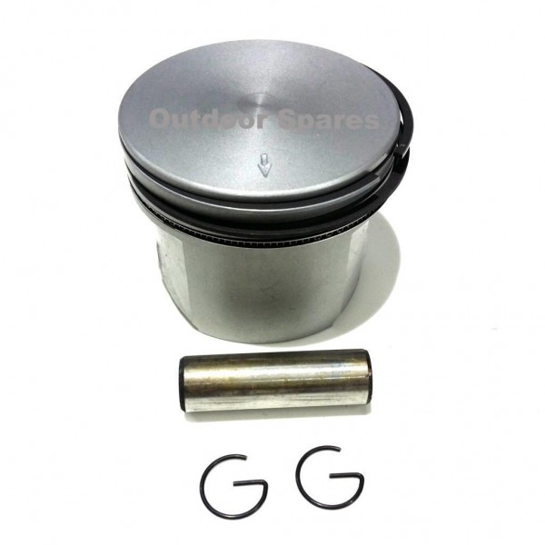 Mountfield RV150 Piston Assembly Fits HP184 SP414 SP454 118550357/0 Genuine Replacement Part