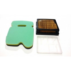 Husqvarna K750 Air Filter Set Quality Replacement Part