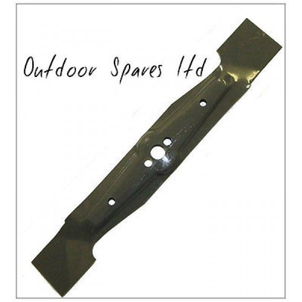 """Replacement Flymo Rotary Mower Blade for 13"""" Power Compact 330 Hover Mower, Part No. - FL5118276 00/4"""