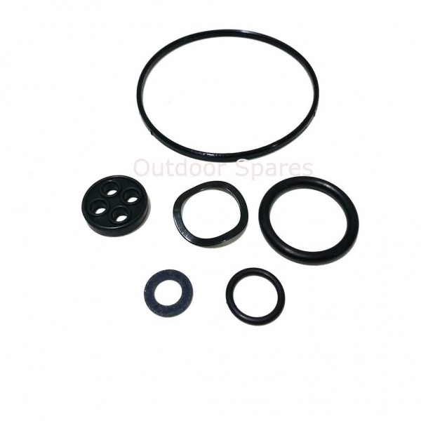 Honda GX160 Carburettor Seal Kit Fits GX110 Quality Replacement
