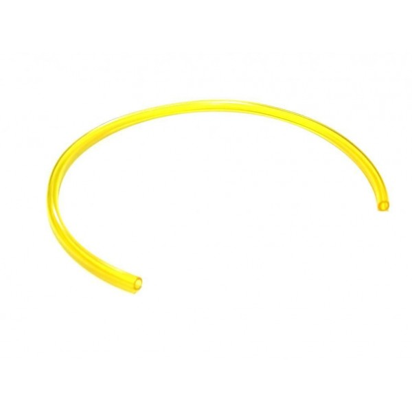 "Fuel Line 3mm ID 5.5mm OD Fits Garden Machinery 12"" In Length"