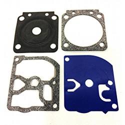 Stihl FS55 Carburettor Repair Kit Fits FS46 FS75 FS80 Quality Replacement Part