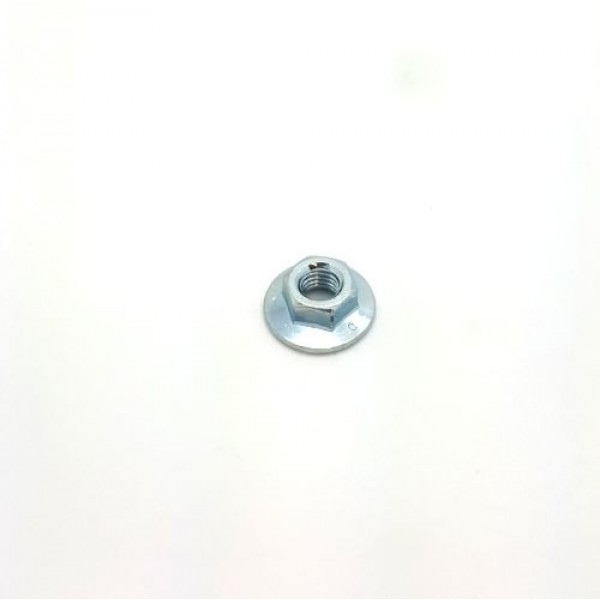 Genuine Mountfield Flanged Wheel Nut Part No 122131750/0