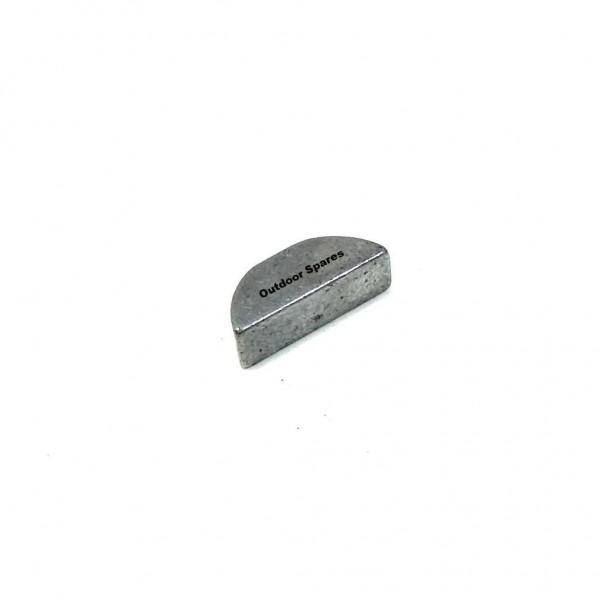 Mountfield SP425 Woodruff Key Fits SP505 SP465R 112139150/0 Genuine Part