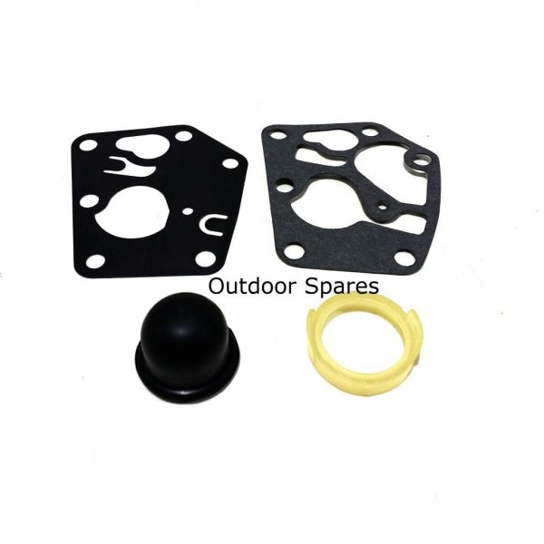 Mountfield SP470 Primer Bulb & Diaphragm Kit Fits SP470ES HP470 Quality Replacement