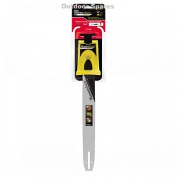 "Dolmar 340 14"" PowerSharp Bar-Mount Sharpener & Guide Bar Fits 341 100"