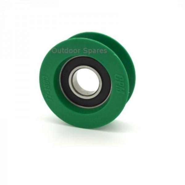 Castelgarden TC92 Idler Belt Pulley Fits TC102 TC122 Quality Replacement Part