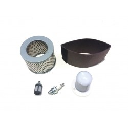 Stihl TS350 Air Filter Set, Spark Plug & Fuel Filter Quality Replacement Parts