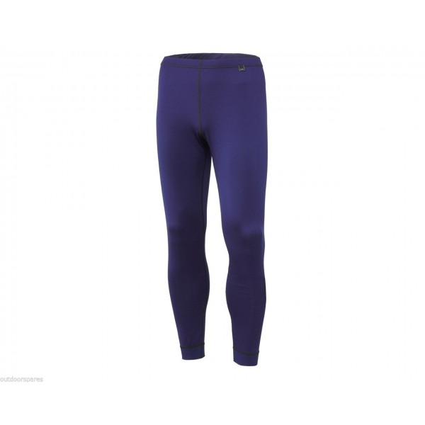Helly Hansen Kastrup Base Layer Pants with Lifa ®Stay Dry Technology in Navy