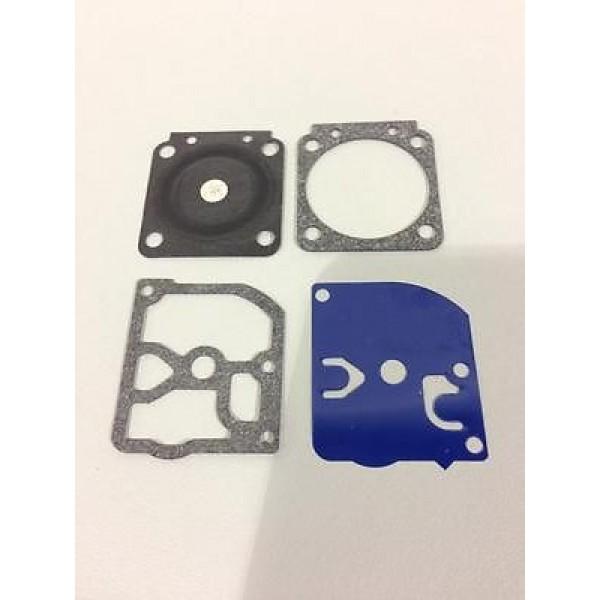 Stihl BG45 Carburettor Repair Kit Fits BG46 BG55 BG65 Quality Replacement Part