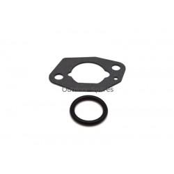 Mountfield RV150 Carburettor Gasket Set Fits SV150 V35 118550019/0 Genuine Part