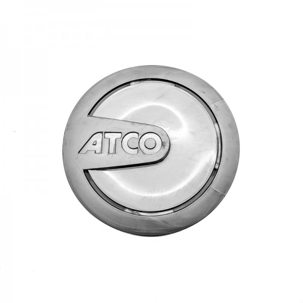 Atco Liner 16 Wheel Hub Cap Fits Quattro 16 Quattro 18S 322110706/0 Genuine Replacement