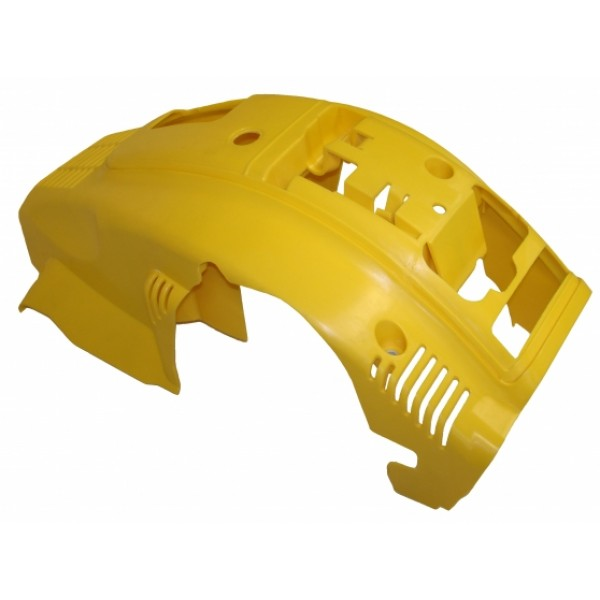 Atlas Copco Cobra TT Front Cover Quality Replacement Part